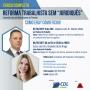 OPORTUNIDADE ÚNICA - CDL Cuiabá realizará curso e palestra com um dos criadores da Reforma Trabalhista