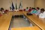 Empresários se reúnem com secretário e presidente do Instituto Pedra para discutir revitalização do Centro Histórico