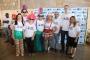 CDL Social e projeto Mão Amiga realizam grande festa para cerca de 800 crianças carentes