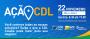 """""""CDL em Ação Itinerante"""" realizará atendimento no CPA I e II nesta quarta-feira"""
