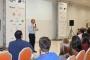 Vice-presidente administrativo da CDL Cuiabá fez a abertura e participou do juri do Startup Weekend