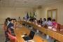 CDL Cuiabá e Conselho Estadual de SPC de MT  fazem treinamento de novos colaboradores