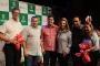 Crianças do Projeto Siminina ganharam ovos de páscoa em ação da prefeitura; CDL Social foi parceira