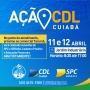 CDL em Ação Itinerante será realizada no Jardim Industriário na próxima semana