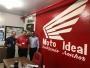 CDL Cuiabá realiza visita comercial na entidade de Sinop