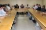 Diretores da CDL Cuiabá recebem a visita da pré-candidata ao senado, Selma Arruda