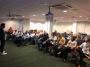 Grupo liderado pelo SPC Brasil participa de missão internacional