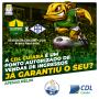 O Cuiabá enfrenta o Atlético do Acre na próxima segunda-feira; CDL convoca torcida para prestigiar o time na Arena Pantanal