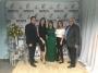 Vice-presidente comercial da CDL Cuiabá participa de Mérito Lojista 2018 em Alta Floresta