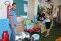 CDL Social entrega utensílios de cozinha para Creche de Cuiabá