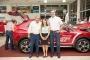 Presidente da CDL Cuiabá prestigia lançamento de carro da Mitsubishi