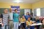 CDL Social faz doação a Associação Espírita Wantuil de Freitas