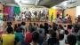 """CDL Social participa de ação do projeto cultural """"Caçulas do Pandeiro"""""""