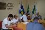 Segurança Pública no centro da capital foi tema de reunião na CDL Cuiabá