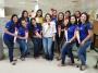 Colaboradoras da CDL Cuiabá são homenageadas no Dia Internacional da Mulher