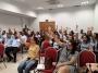 """Colaboradores participam de palestra sobre """"Inteligência emocional e produtividade"""""""