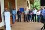 """Rosário Oeste - Presidente da CDL Cuiabá prestigia inauguração do restaurante """"Buritizal"""" no Parque Sesc Serra Azul"""