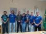 Colaboradores das CDLs de Campo Verde e Rondonópolis avaliam semana de treinamento na CDL Cuiabá