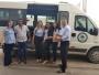 Colaboradores da CDL Cuiabá demonstram solidariedade à Casa Transitória Irmã Dulce