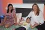CDL Social doa TV para bingo que arrecadará recursos para custear cirurgia de criança com paralisia cerebral