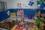 CDL Social inaugura brinquedoteca na Creche Menino Jesus no bairro CPA IV