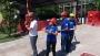 Colaboradores da CDL Cuiabá participaram de curso de brigadista