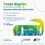 CDL Cuiabá firma parceria com clinica para exames de sorologia da covid 19