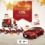 CDL Cuiabá promoverá campanha para fomentar as vendas do comércio local no período de Natal