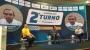Setor empresarial realizou evento com candidatos que disputam o segundo turno em Cuiabá