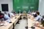 Presidente da CDL Cuiabá e diretores se reúnem com prefeito da capital