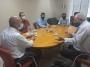 Presidente da CDL Cuiabá e superintendente do Sebrae discutem sobre ações que visam oportunidades e conhecimento ao empresário
