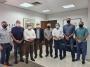 Diretores da CDL Cuiabá se reúnem com secretário da Sedec