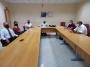 Diretores da CDL Cuiabá recebem a visita do deputado estadual Dilmar Dal'Bosco