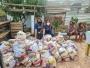 CDL Cuiabá leva alegria, esperança e doação à Páscoa de familias carentes