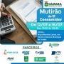CDL Cuiabá é parceira do 1° Mutirão do Consumidor realizado pela Câmara Municipal
